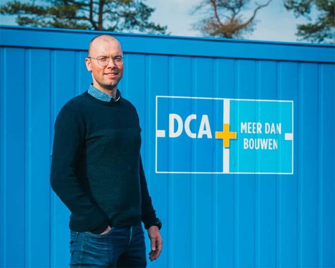 Michiel Schellekens - DCA