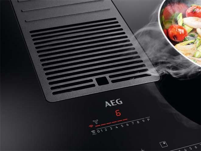 AEG ComboHob  2.0