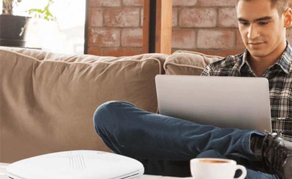 6 tips voor thuiswerkers om de internetsnelheid te verhogen