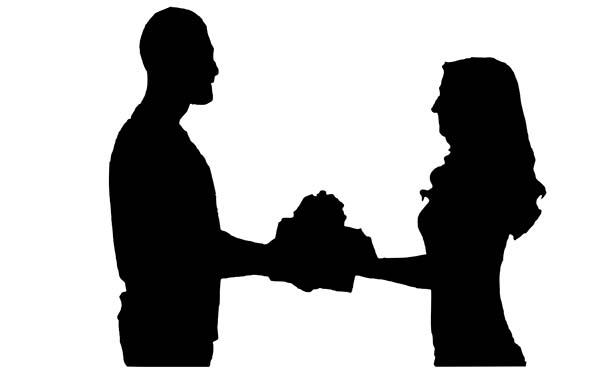 Samen een huis kopen vraagt om een contract van samenleven