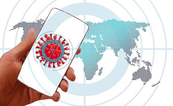 Agoria wil met één app het virus volgen en bestrijden