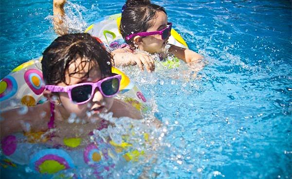 Sector van zwembaden verwacht een explosie aan bestellingen