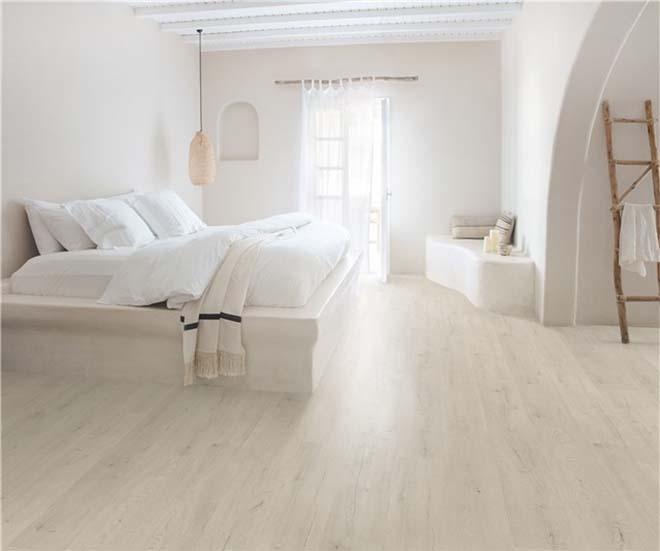 Quick-Step - Een zacht interieur begint bij de vloer