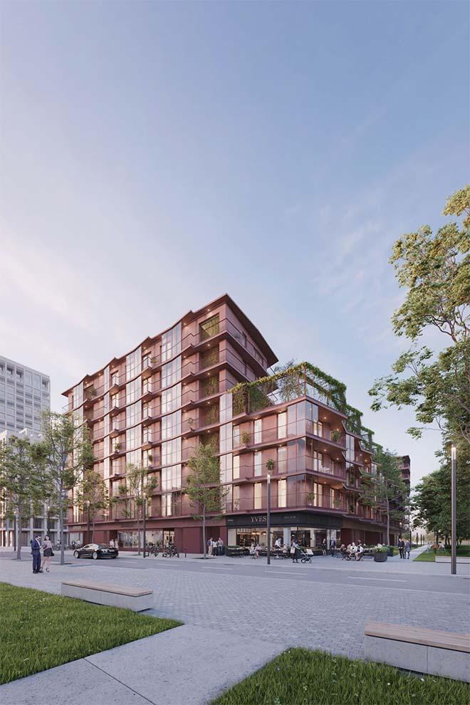 Antwerpse Nieuw Zuid