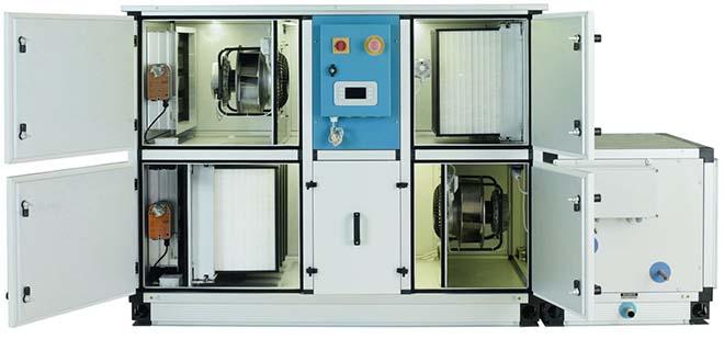 Ventilatiesystemen en COVID-19: enkele richtlijnen