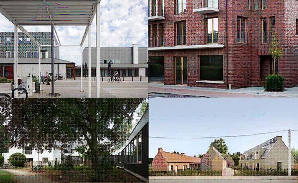 Oproep naar voorbeeldprojecten van goede dorpsarchitectuur