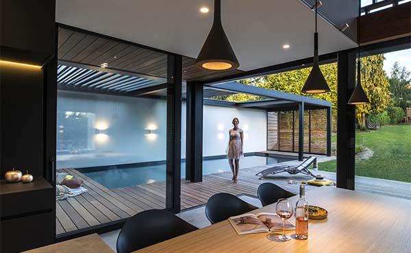 Maak van je terras een multifunctionele ruimte