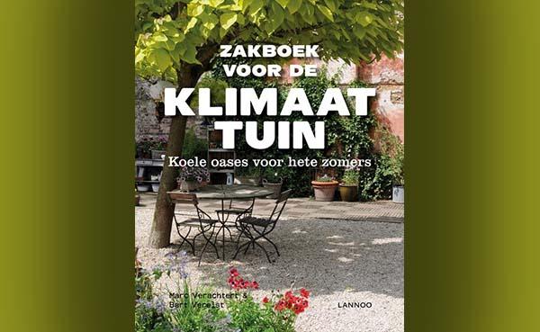 Zakboek voor de klimaattuin - Koele oases voor hete zomers