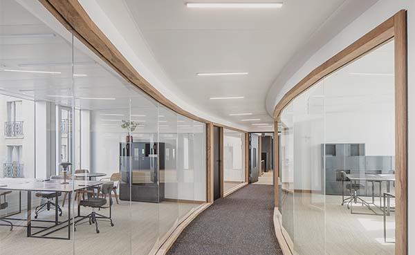 De vernieuwing van werkruimtes in het licht van de coronacrisis