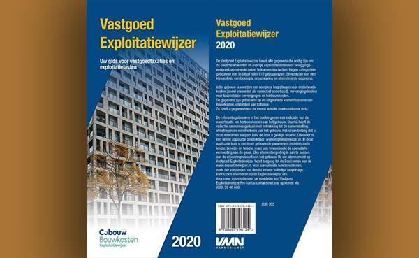 Vastgoed Exploitatiewijzer 2020