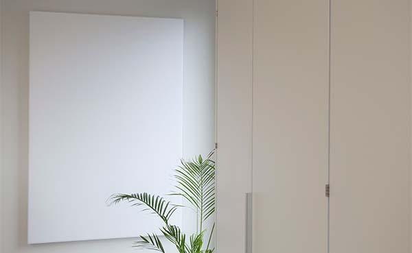 Nieuwe afwasbare akoestische panelen en schermen