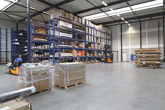 Storax Bouwspecialiteiten opent vestiging in België