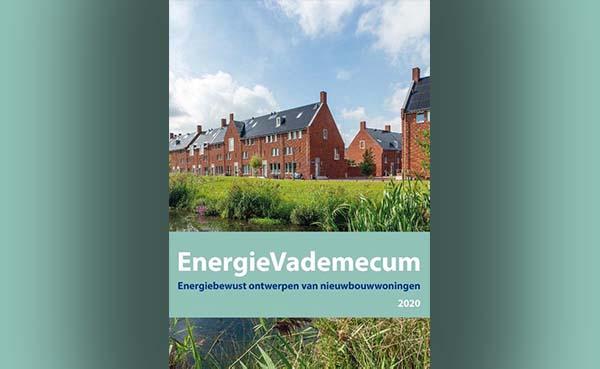 Energiebewust ontwerpen van nieuwbouwwoningen