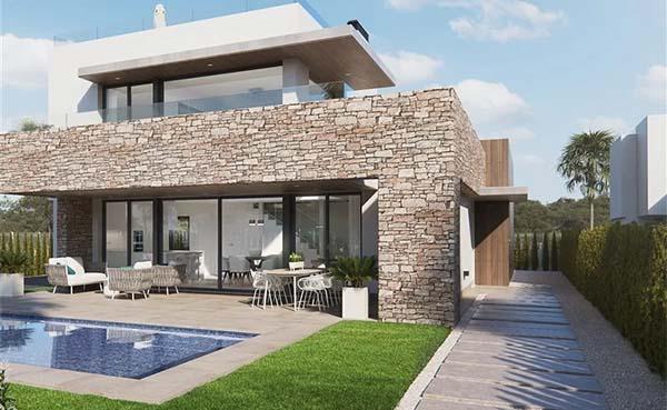 Amper 3% Belgische huizenjagers ziet volledig af van aankoop Spaanse casa