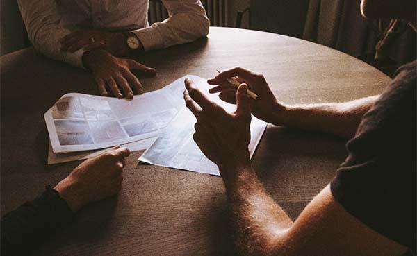 Kan je enkel bij een bank een hypothecaire lening afsluiten?