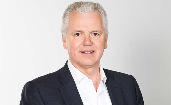 Vlaamse Confederatie Bouw heeft nieuwe voorzitter