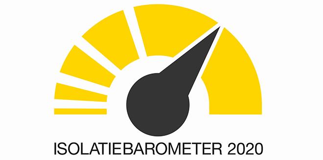isolatiebarometer