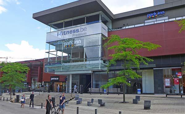 Vastgoedbedrijf Growners neemt het TT-Center in Hasselt over