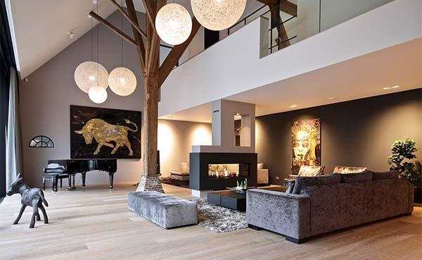 De 3 voordelen van houten vloeren