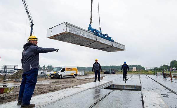 Betaalbaar energieneutraal wonen in Heerhugowaard stap dichterbij