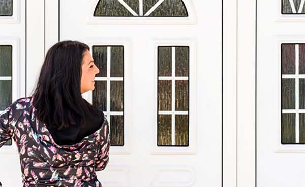 Kunststof voordeur: wat zijn de voordelen?