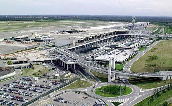 Foruminvest start hotelontwikkeling op Malpensa Airport