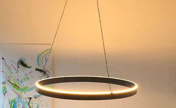 LED Strips in uw woning of bedrijfspand