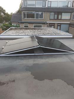 Steeds meer consumenten installeren zelf hun zonnepanelen