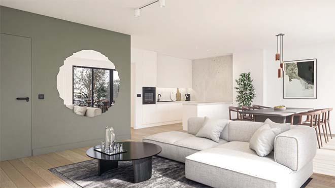 Reyerswijk krijgt nieuw groen woonproject Auguste