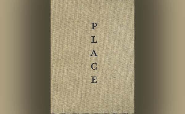 Nieuwe publicatie van Philippe Viérin (noAarchitecten)