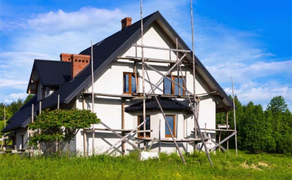 Renoveren of opnieuw laten bouwen: wat is de beste keuze?