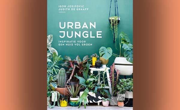 Urban Jungle: inspiratie voor een huis vol groen