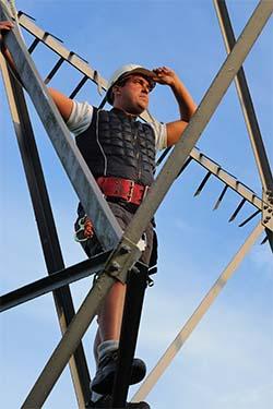 Koelvesten houden werknemers langer op de bouwplaats