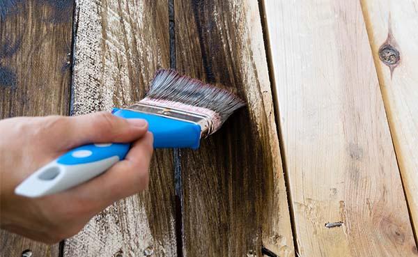 Geef je tuin een nieuwe look door jouw tuinhuis te schilderen