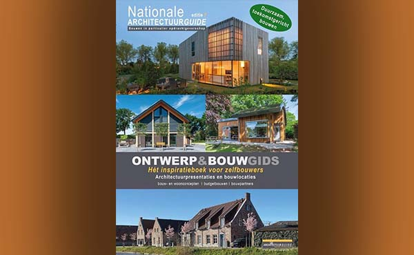 Nationale architectuurguide 7: Ontwerp & Bouwgids