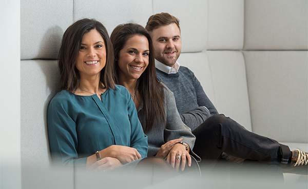Tweede generatie brengt Marchetta-bedrijven samen onder één dak