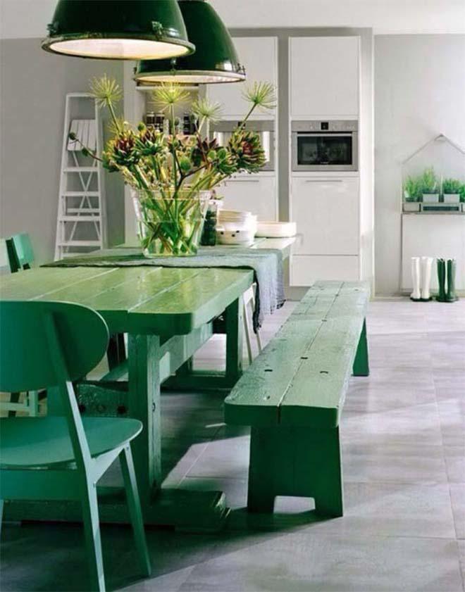 Groen wonen is de woontrend van dit moment