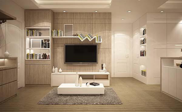 Hoe pak je de interieurinrichting van jouw nieuwbouwwoning aan?