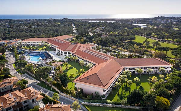 Quinta do Lago start verkoop Wyndham Grand Algarve Residences