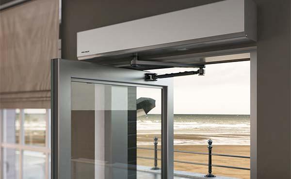 Automatische deuren installeren? 10 tips van specialist Assa Abloy