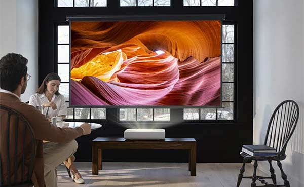 Samsung-lanceert-slimme-4K-laser-projector-voor-ultieme-thuisbioscoopervaring