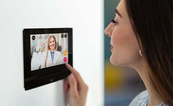 2N introduceert de 2N indoor view antwoordunit met