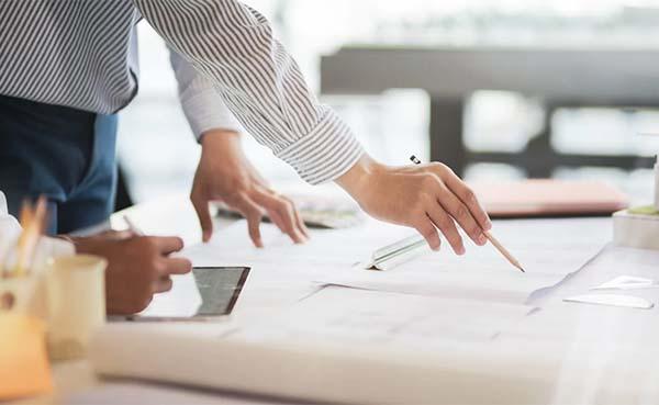 Investeringen en inzetten op renovaties centraal in relanceplan architectensector