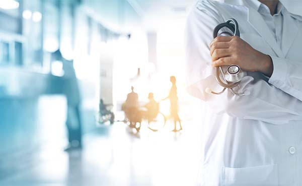 Tarkett sluit zich aan bij Clean Hospitals