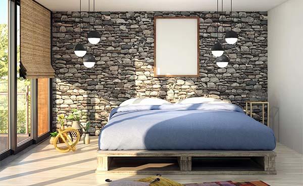 8 tips voor meer rust in de slaapkamer