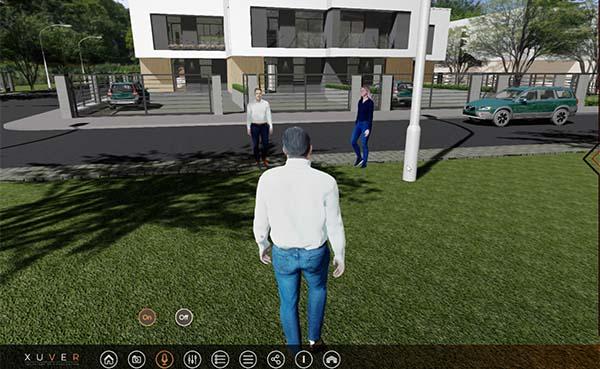 Online 3D-platform voor architecten gelanceerd