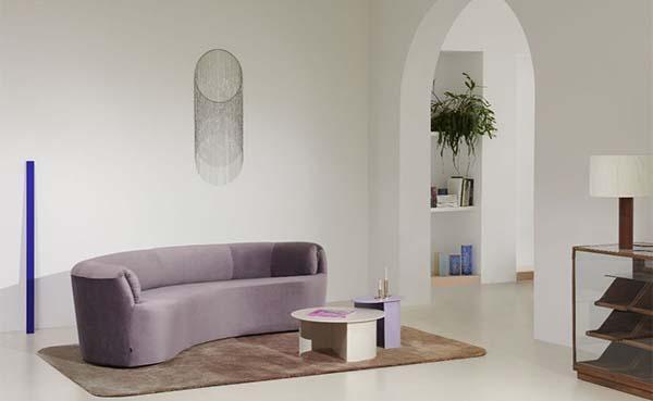 FEST introduceert HUF, de perfecte combinatie van design en gezelligheid