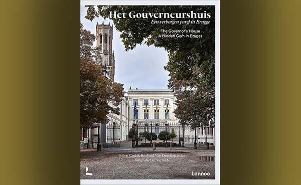 Het gouverneurshuis, een verborgen parel in Brugge