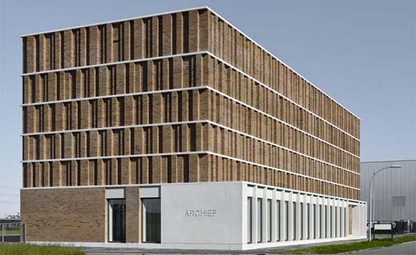 Stadsarchief Delft wint categorieprijs Brick Award 20