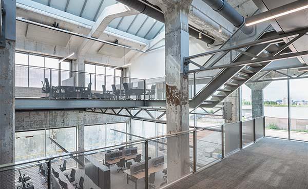 Vlaamse regering keurt renovatieplicht niet-residentiële gebouwen goed